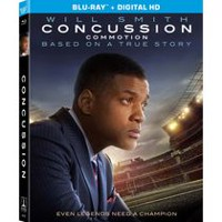 Concussion (Blu-ray + Digital HD) (Bilingual)