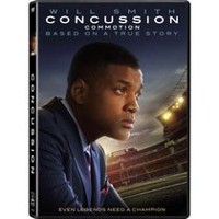 Concussion (DVD + Digital HD) (Bilingual)