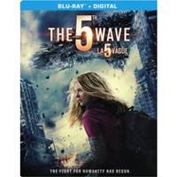 The 5th Wave (Blu-ray + Digital Copy) (Bilingual)