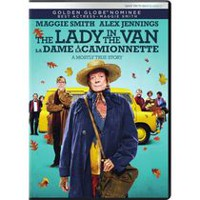The Lady In The Van (Bilingual)