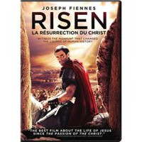 Risen (DVD + Digital Copy) (Bilingual)