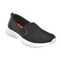 Athletic Works Women's Elora Slip-On Shoes Black 9