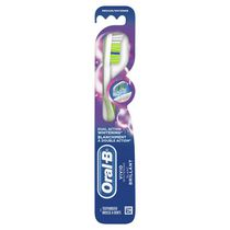 Oral-B 3D White Vivid Medium Briste Toothbrush