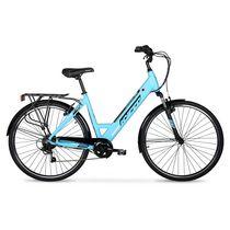 Hyper Electric 700c Unisex Aluminum Electric bikes