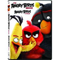 The Angry Birds Movie (2016) (Bilingual)