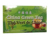 KO & C Hao Tea China Green Tea Bags