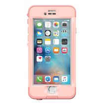 Étui LifeProof de la série nüüd pour iPhone 6s, rose