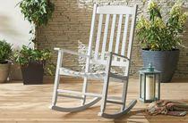 Mainstays Wooden Rocking Chair