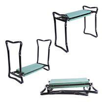 Outsunny Gardening Kneeler Seat Bench