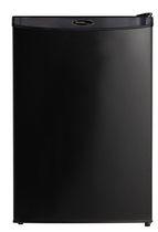 Danby Designer 4.4 cu. ft. Compact Refrigerator - Black
