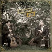Buddy Miller & Jim Lauderdale - Buddy & Jim (Vinyl)