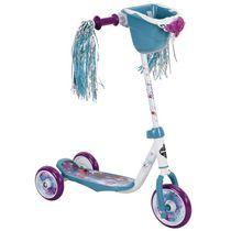 Huffy Disney Frozen 2 three wheel Girls preschool scooter