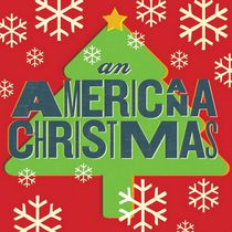 Various Artists - An American Christmas (Vinyl)