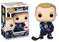 Funko Pop! Sports: NHL - Winnipeg Jets Patrik Laine