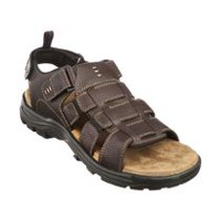 George Men's Lightweight Sandals 8