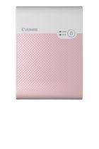 Imprimante photo compacte Canon SELPHY Square QX10 (rose)