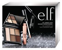 e.l.f. All About Eyes 3 Piece Eyeshadow Set