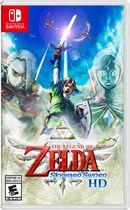 The Legend of Zelda™: Skyward Sword HD (Nintendo Switch)