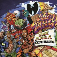 Wu-Tang - The Saga Continues