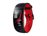 Samsung Gear Fit 2 Pro Rouge Grand