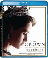 The Crown: The Complete First Season (Blu-ray) (Bilingual)