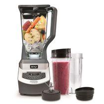 Ninja® Professional Blender & Nutri Ninja® Cups