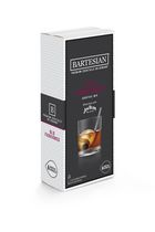Bartesian 55357 Old Fashioned Cocktail Mixer Capsules, Pack of 6 Cocktail Capsules
