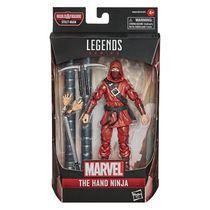 Hasbro Marvel Legends Series, figurine de collection Spider-Man The Hand Ninja de 15 cm, pour enfants, dès 4ans