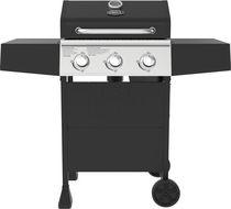 Expert Grill Barbecue au gaz propane à 3 brûleurs