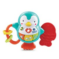 Vtech Lil' Critters Sing & Smile Teether - English Version