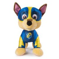 58696a9341ba1 PAW Patrol – Peluche Chase Mighty Pups de 20 cm