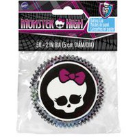 Wilton Baking Cups - Monster High 50 count