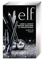 e.l.f. Lined & Lovely 3 Piece Eyeliner Set