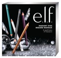 e.l.f. Radiant Eyes 5 piece Eyeliner Set
