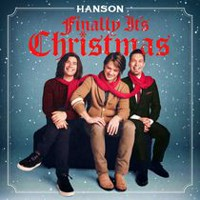 Hanson - Finally, It's Christmas