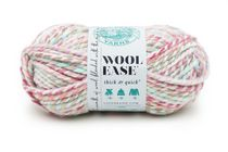 Lion Brand Yarn Wool-Ease Thick & Quick Carousel Yarn