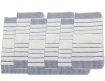 Fouta Dish Cloth Set of 6