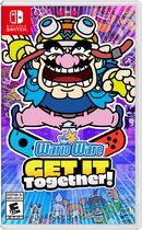 WarioWare™: Get It Together! (Nintendo Switch)