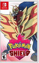 Jeu vidéo Pokémon Shield pour (Nintendo Switch)