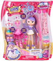 Betty Spaghetty Mix and Match Fashion Pack
