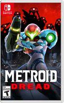 Jeu Video Metroid™ Dread pour (Nintendo Switch)