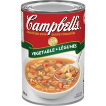Campbell's Vegetable Condensed Soup