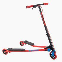 Yvolution Y Fliker A3 Scooter – Lightweight
