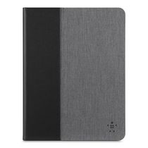 Chambray Cover for iPad Air 2 and iPad Air Black