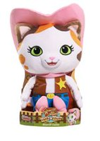 Sheriff Callie Large Plush Toy