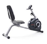 Weslo Pursuit G 3.1 Exercise Bike