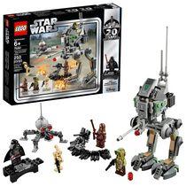 LEGO® Star Wars: Jedi Lot #2 Rey Obi Wan /& Yoda Luke Skywalker