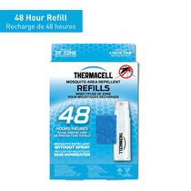 ThermaCELL 48-Hours Mosquito Repellent Refills