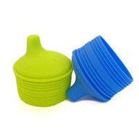 Silikids Siliskin® Universal Sippy Top