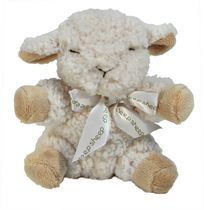Cloud b Baby Rattles Sheep Toy
